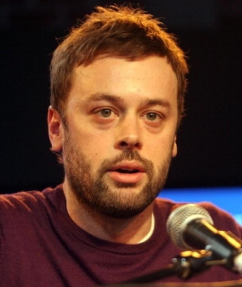 Photo of Lars Knudsen