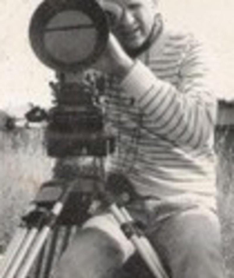 Photo of David De Volpi