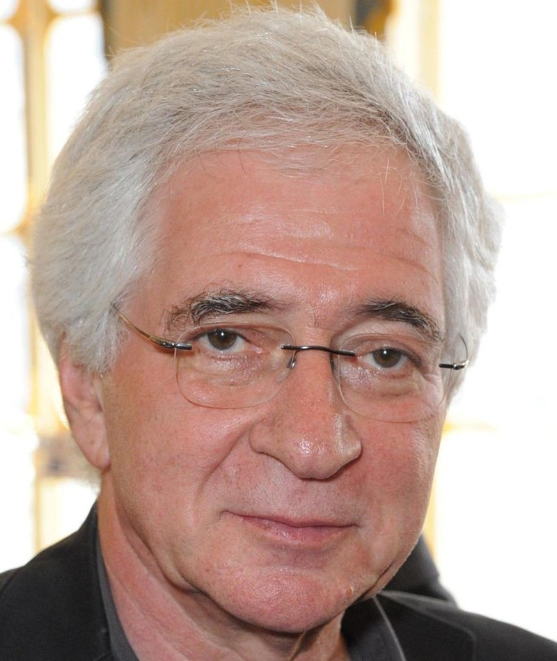 Photo of Laurent Heynemann