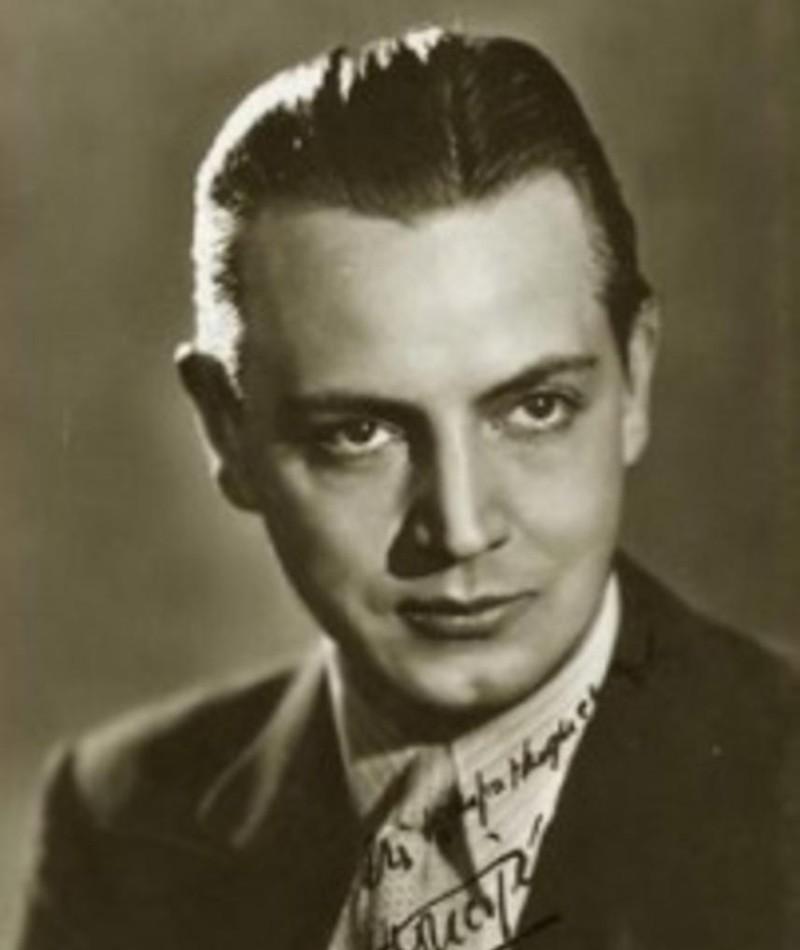 Photo of André Fouché