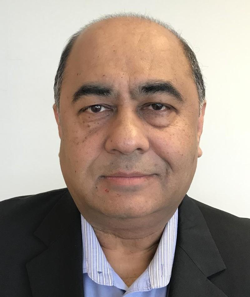 Photo of Sanjeev Singh