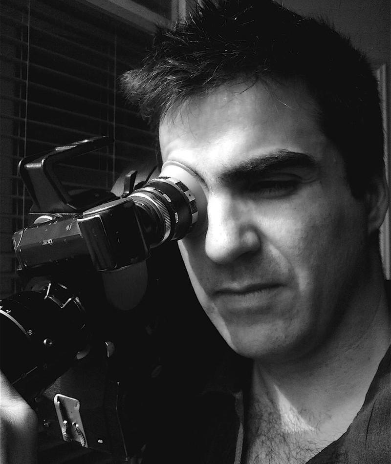 Photo of Sebastián Sepúlveda