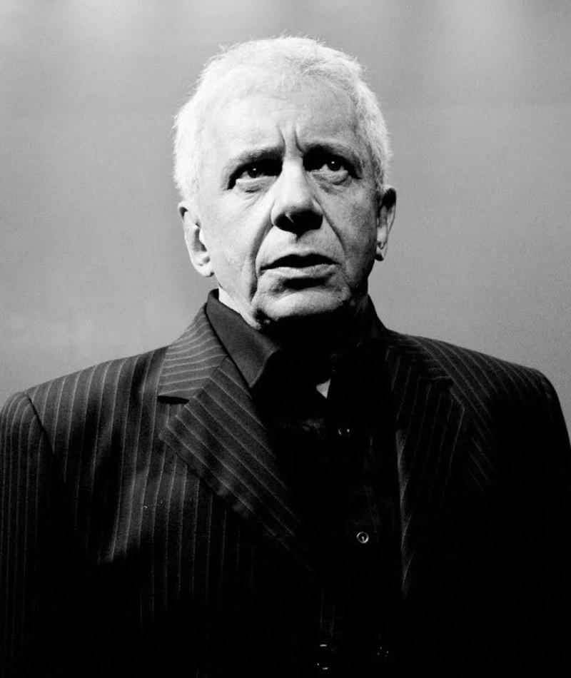 Photo of Marco Nanini