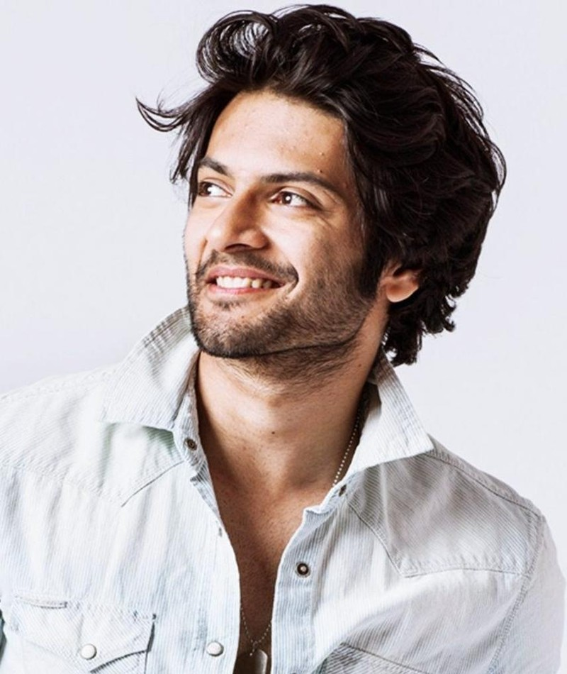 Photo of Ali Fazal