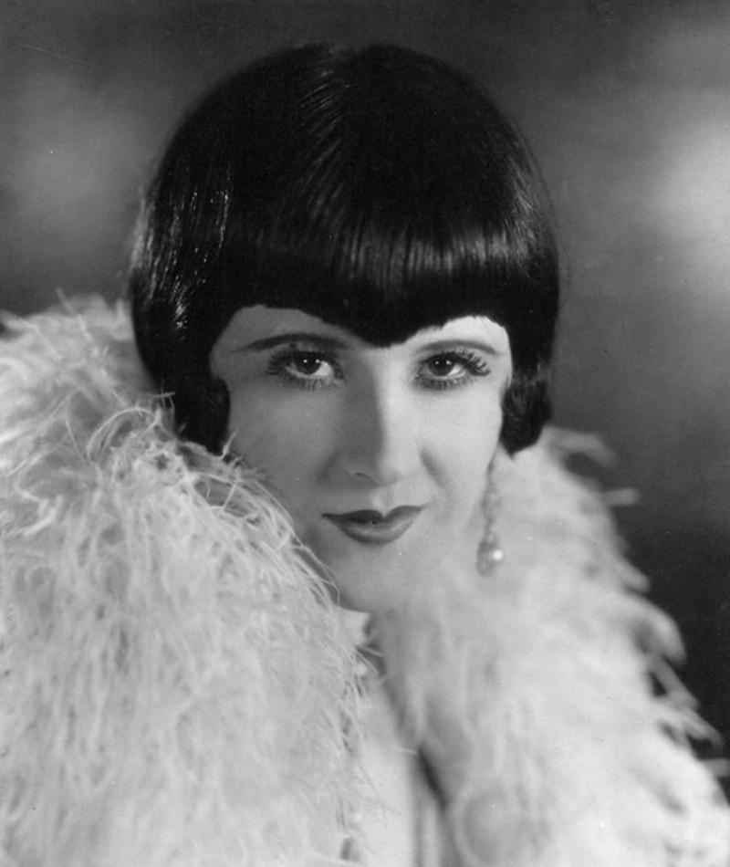 Photo of Margaret Livingston