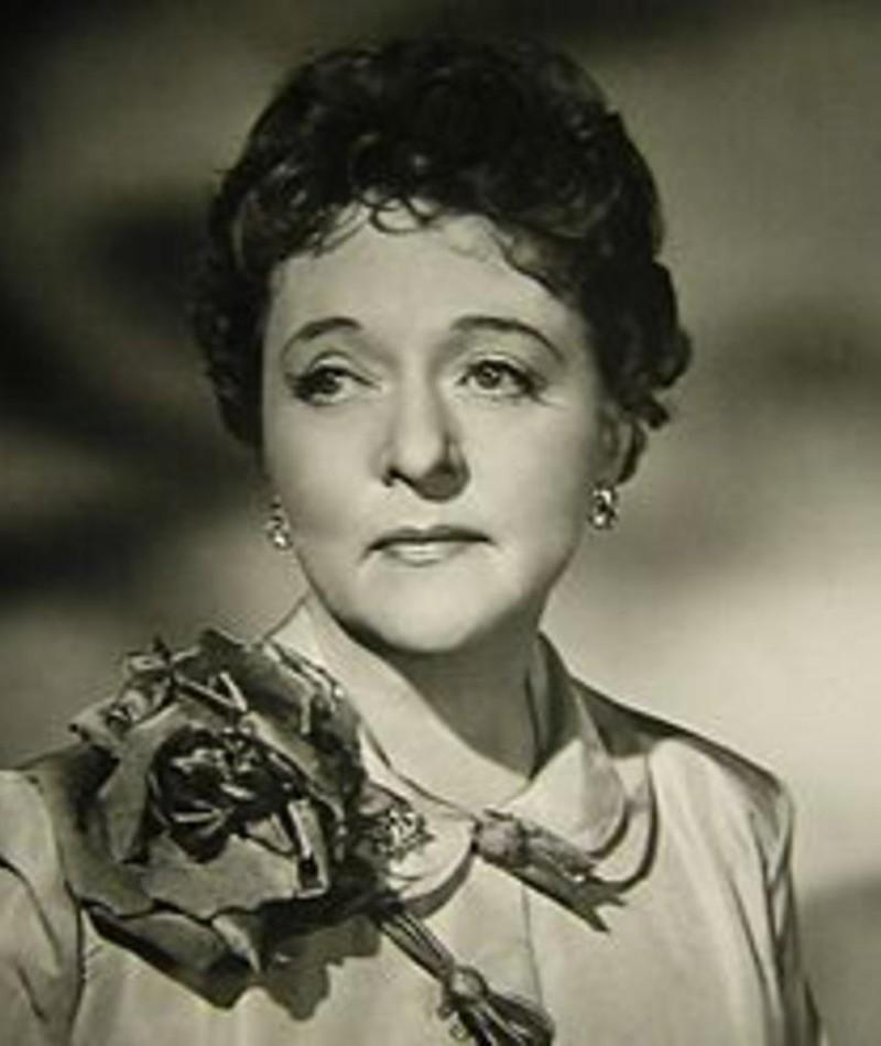 Photo of Jessie Royce Landis