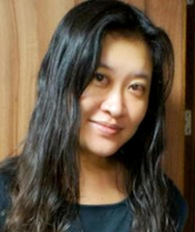 Photo of Ku Hsiao-yun