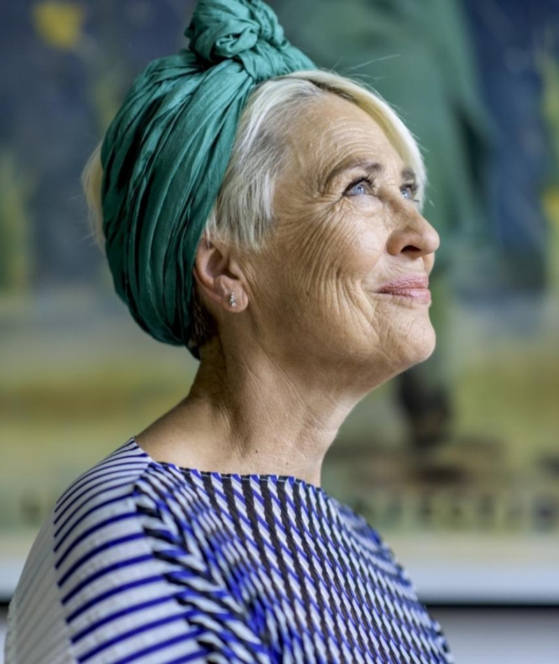 Photo of Vibeke Windeløv