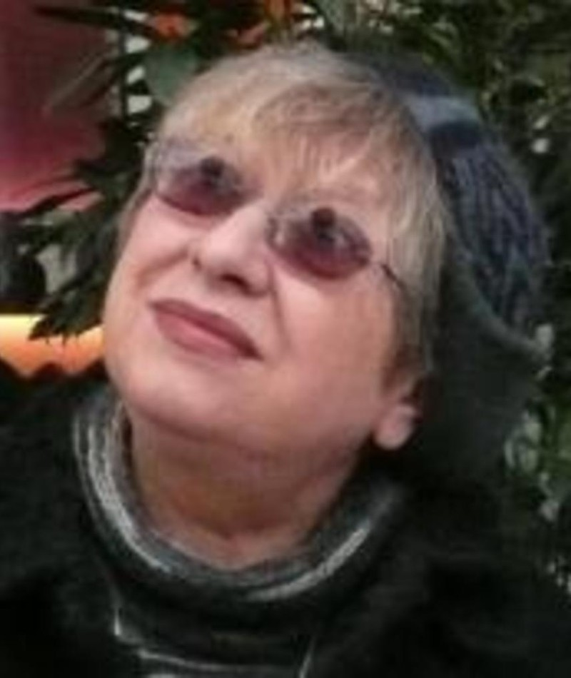 Photo of Bojana Marijan