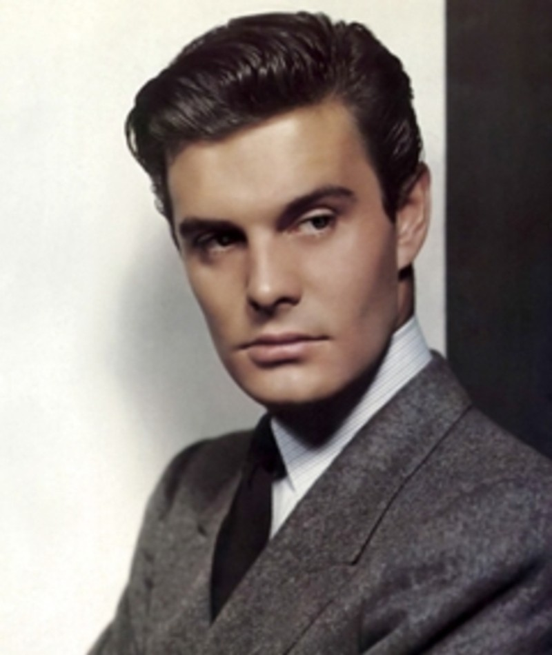 Photo of Louis Jourdan