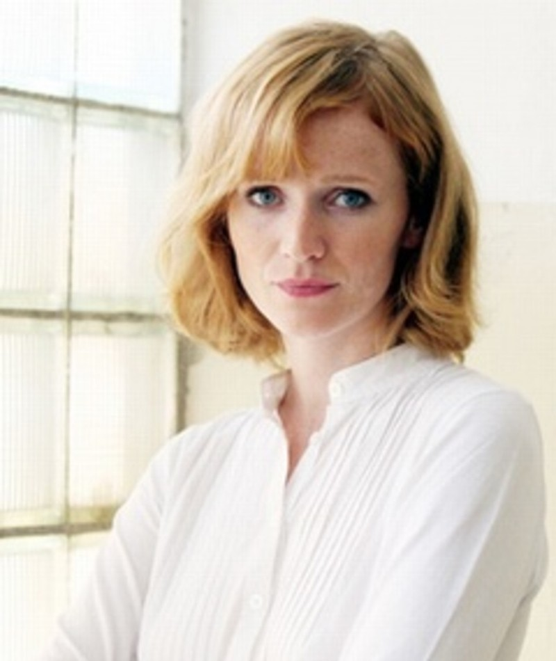 Photo of Anna Geislerová