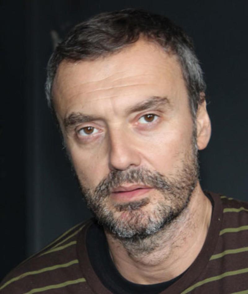 Photo of Nikola Ristanovski