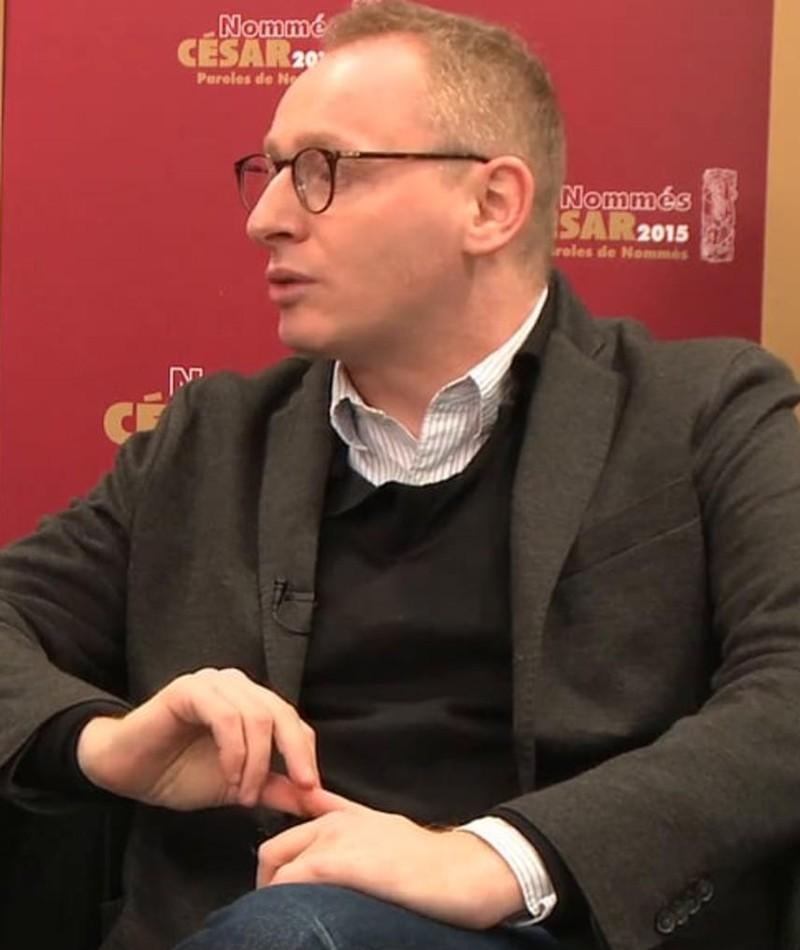 Photo of Hugues Charbonneau