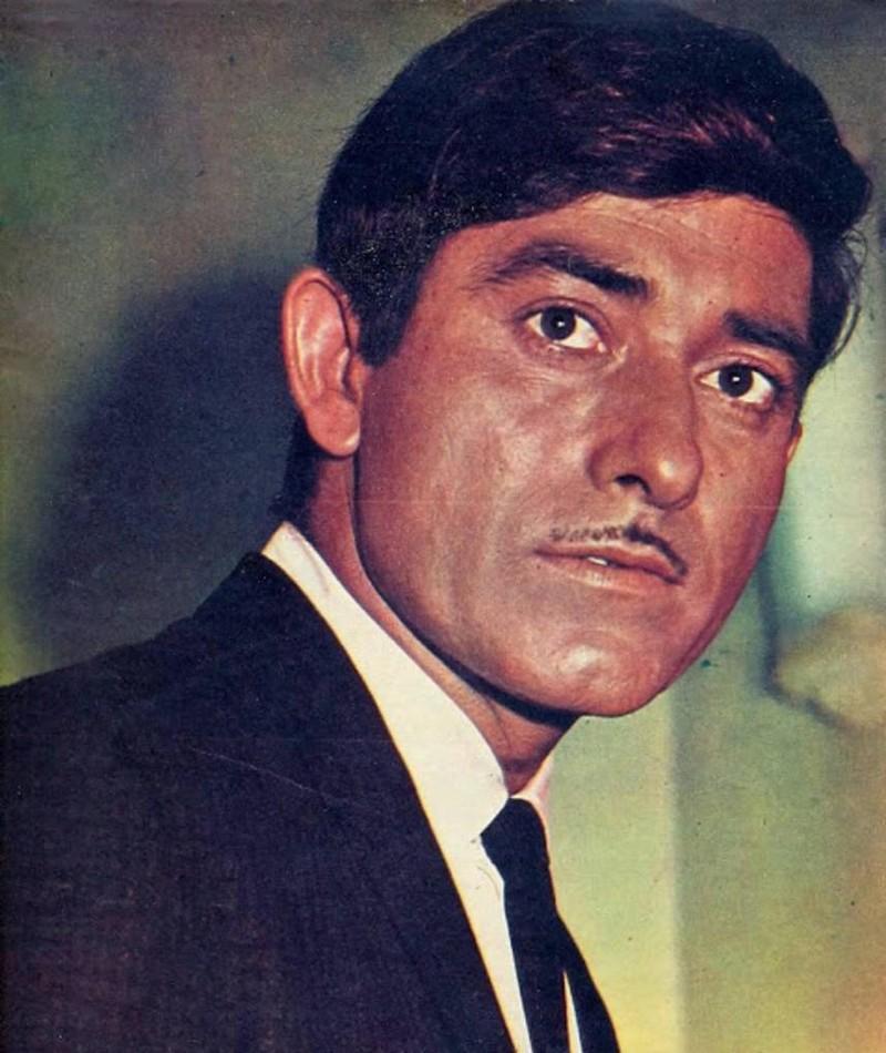 Photo of Raaj Kumar