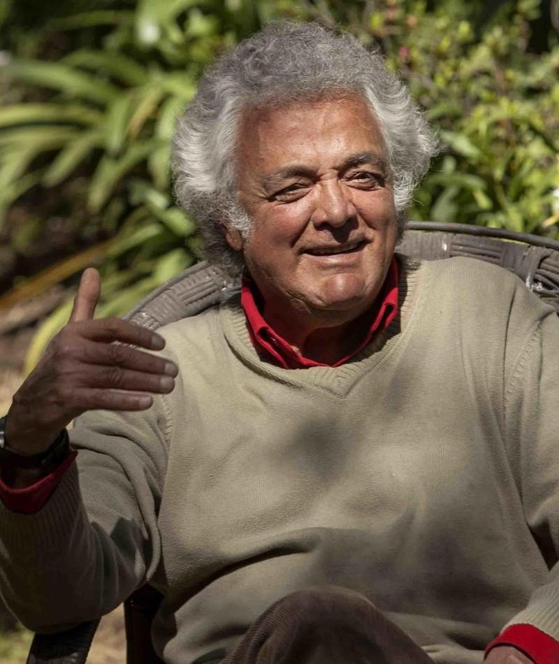 Photo of Federico Elton