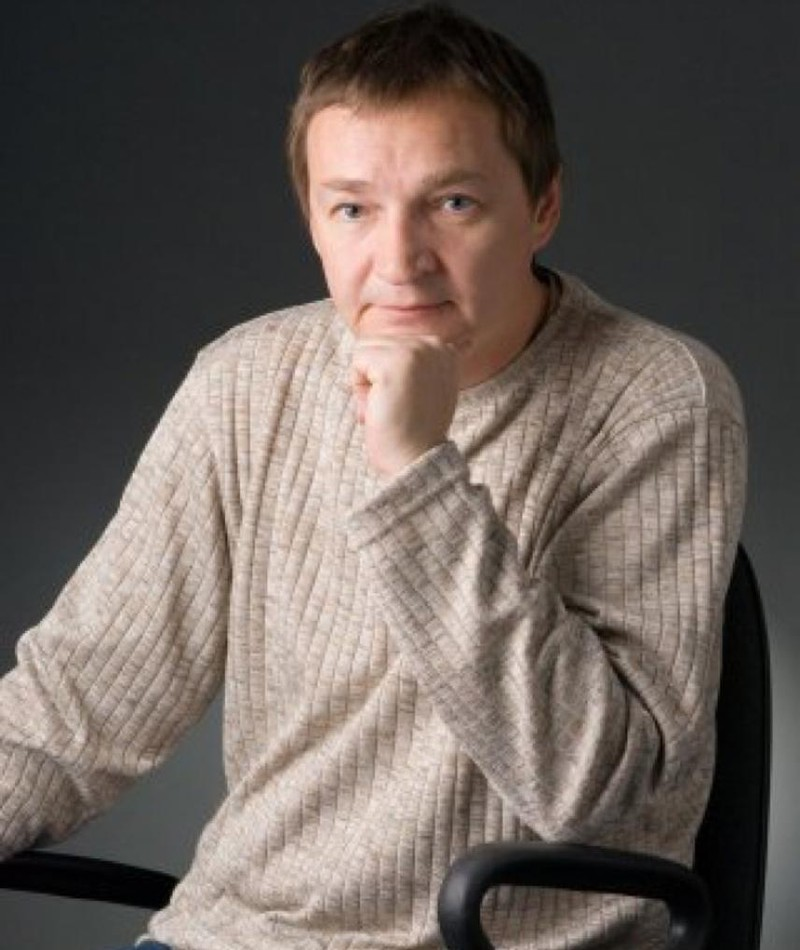 Photo of Pavel Medvedev