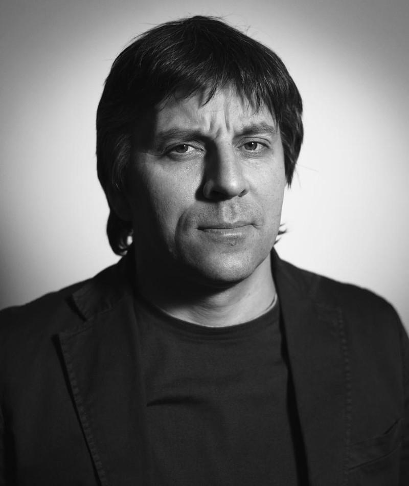Photo of Alexey Telnov