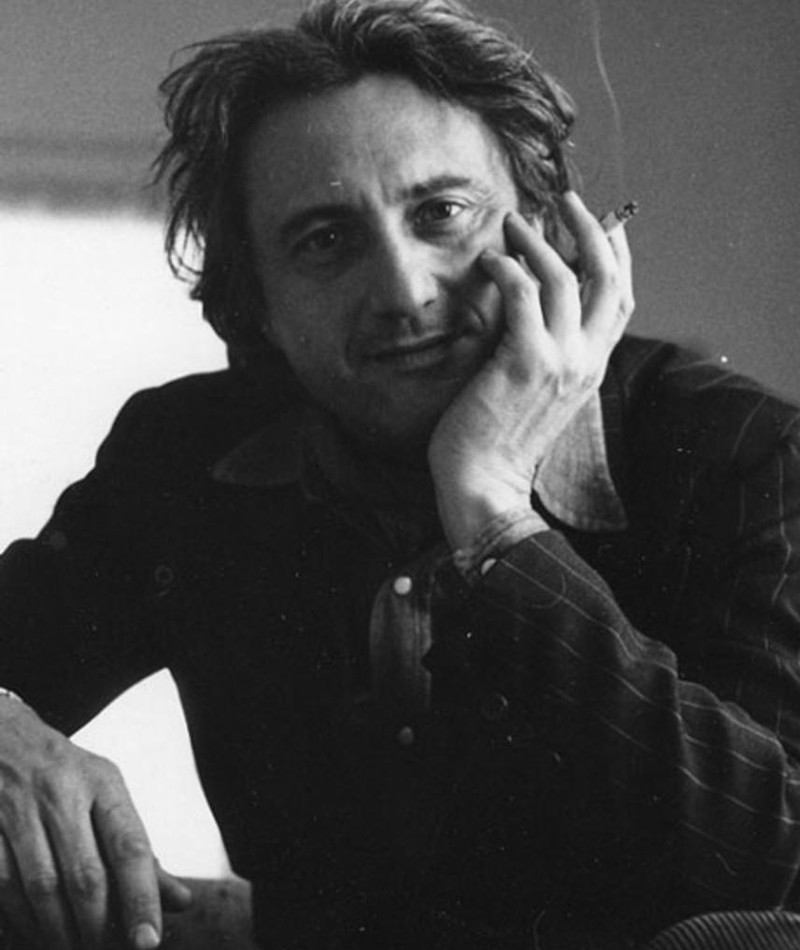 Photo of Frédéric Tuten