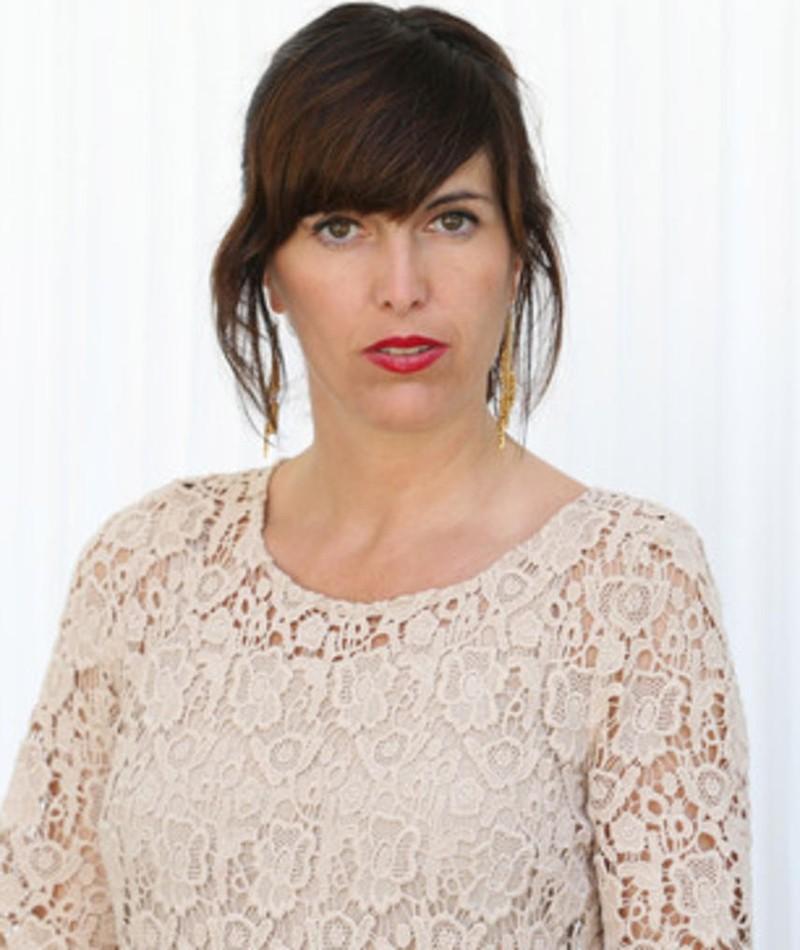 Photo of Montse Triola