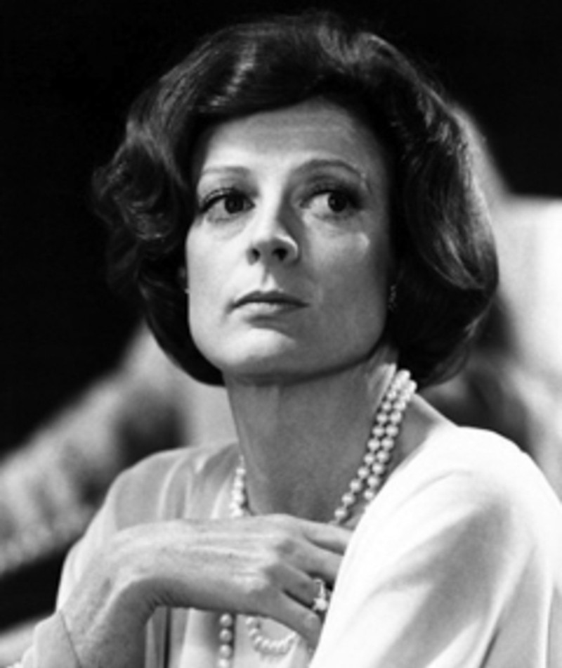 Photo of Maggie Smith