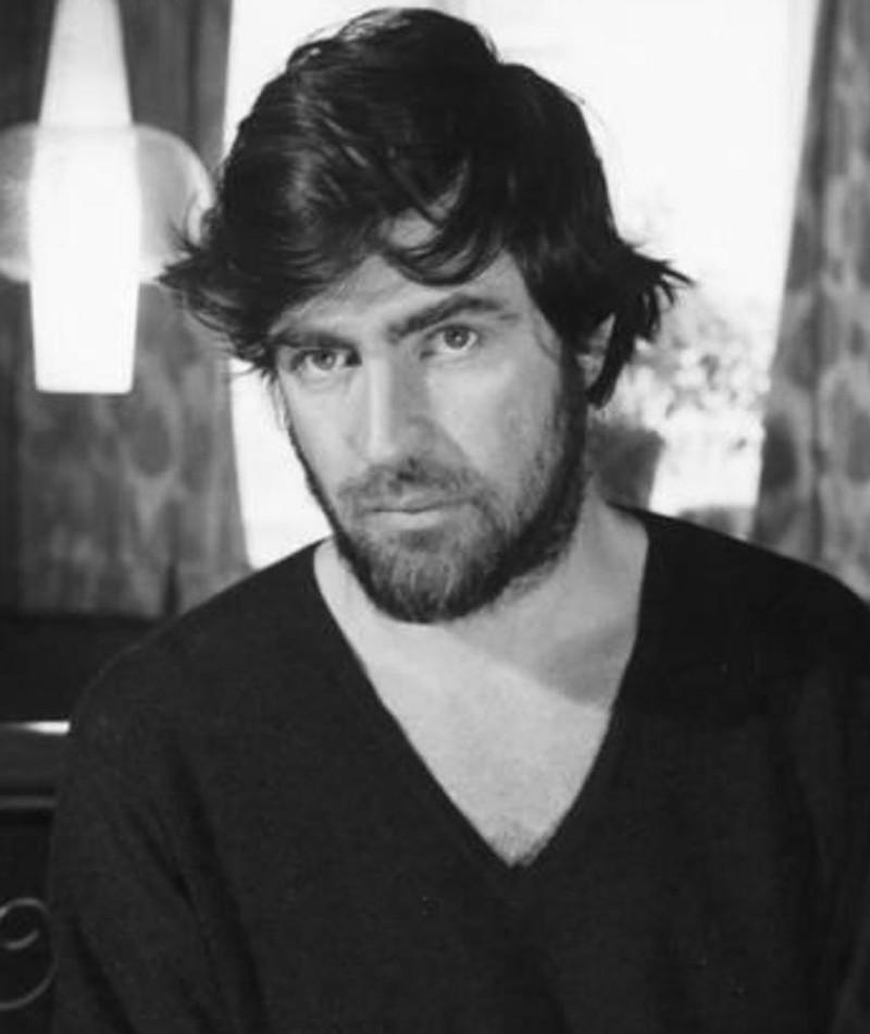 Photo of Alan Bates