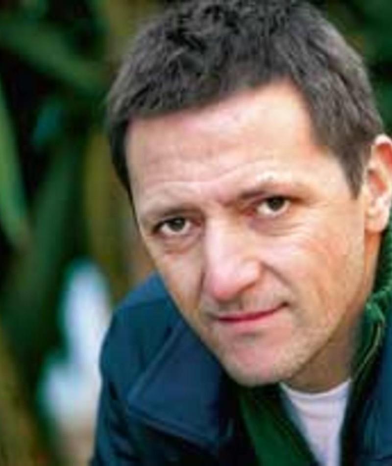 Photo of Ignacio Martínez de Pisón