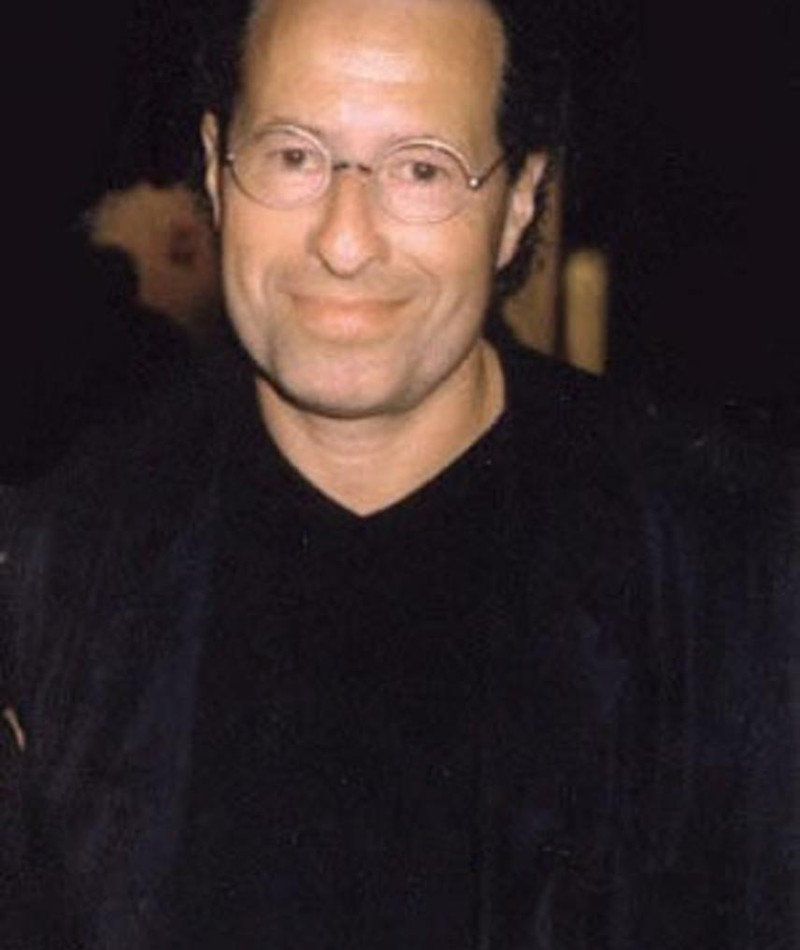 Photo of Peter James