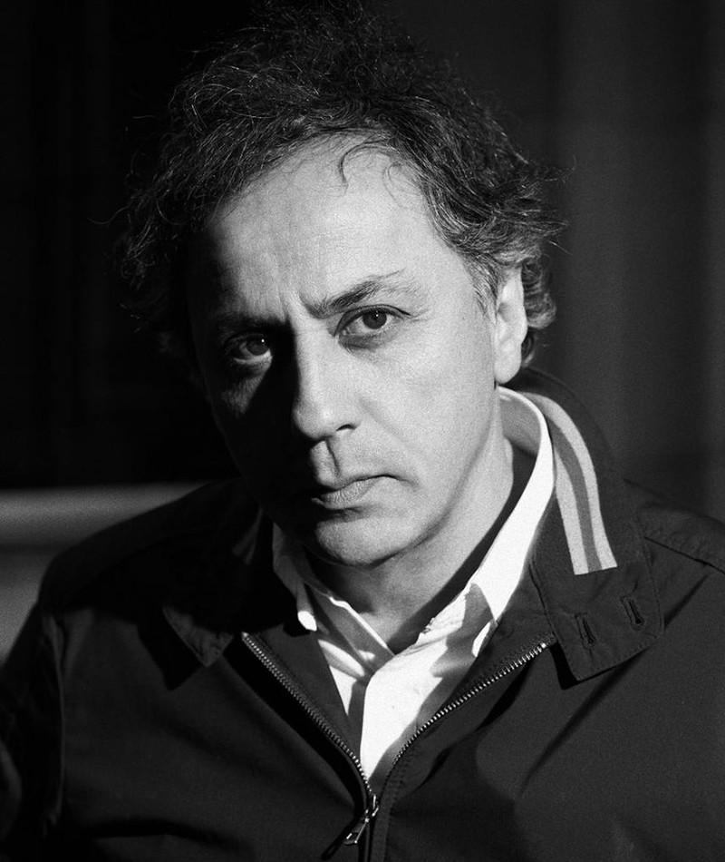 Photo of Darius Khondji