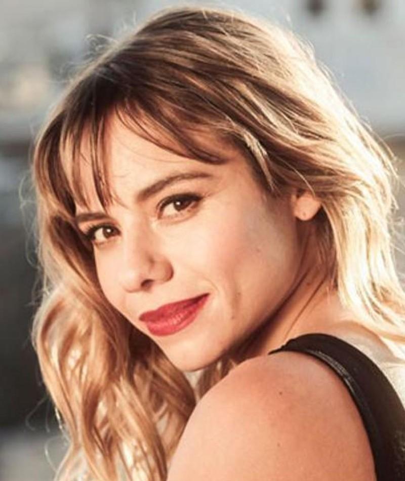 Photo of María Gracia Omegna