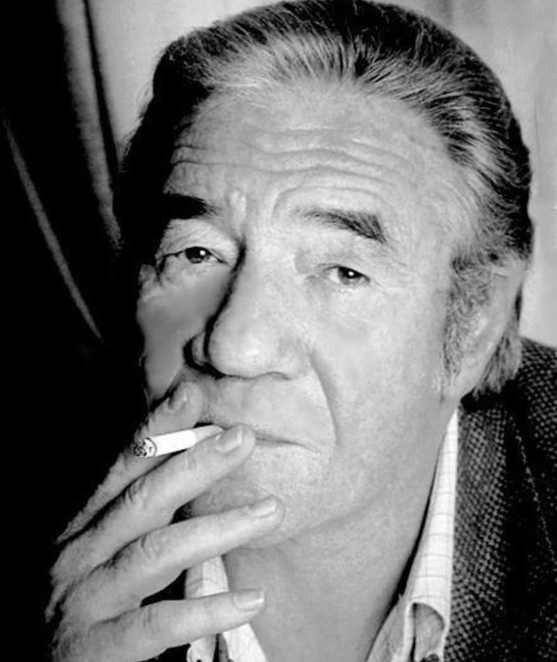 Photo of Jean-Pierre Darras