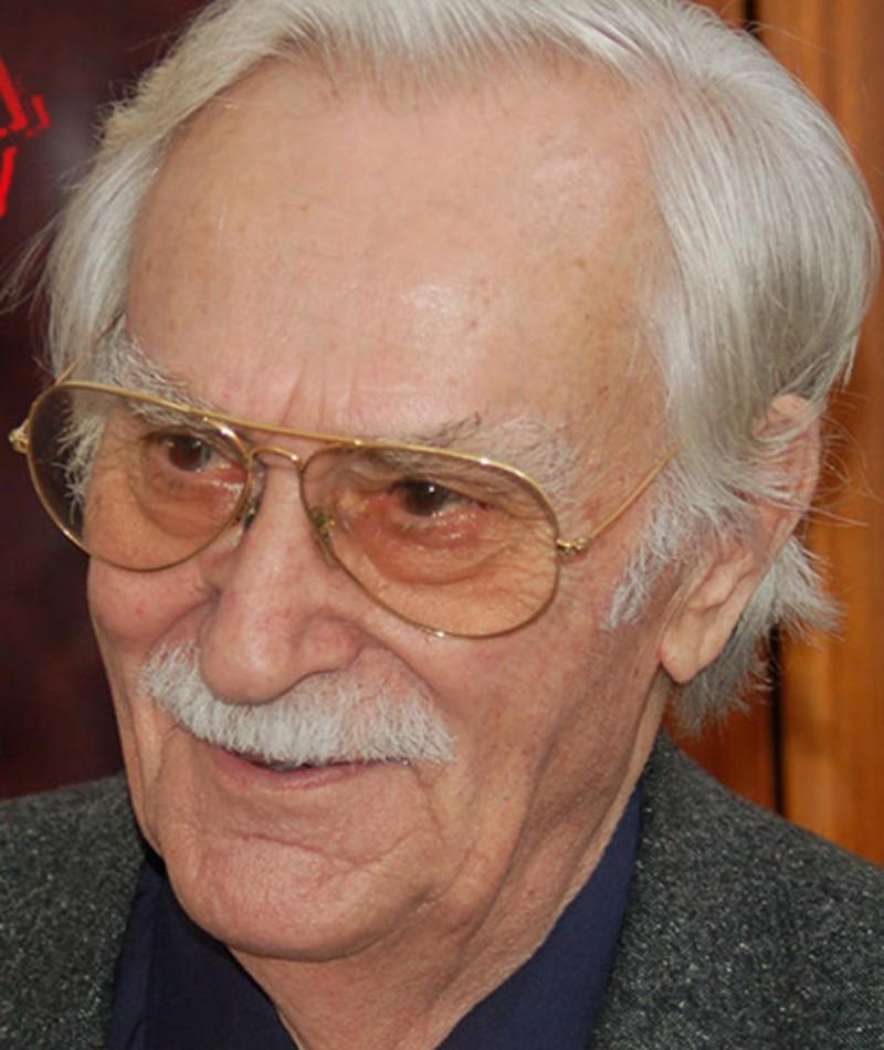 Photo of Esref Kolçak