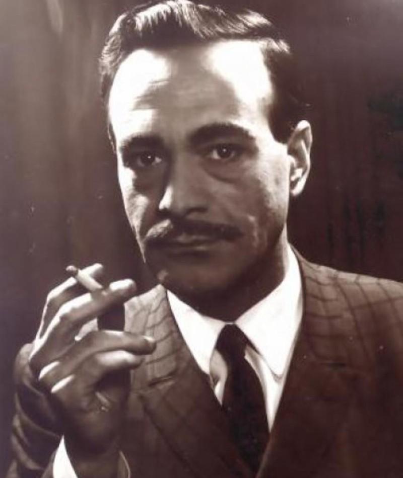 Photo of Baki Tamer