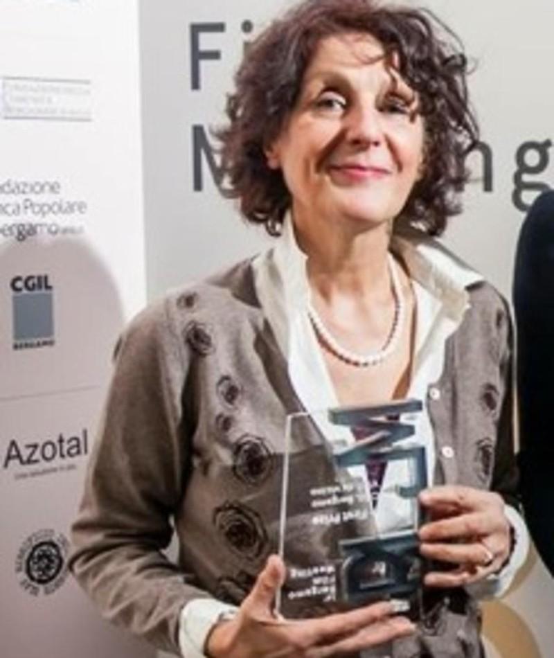 Photo of Carmen Tartarotti