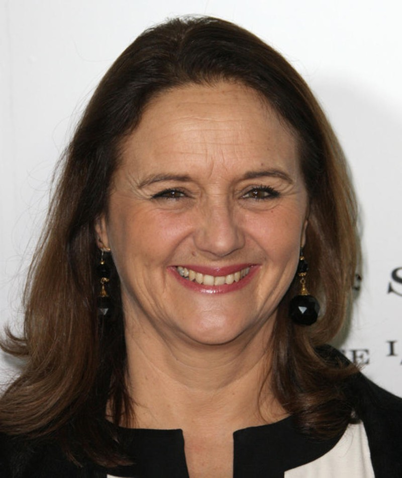 Photo of Anne Seibel