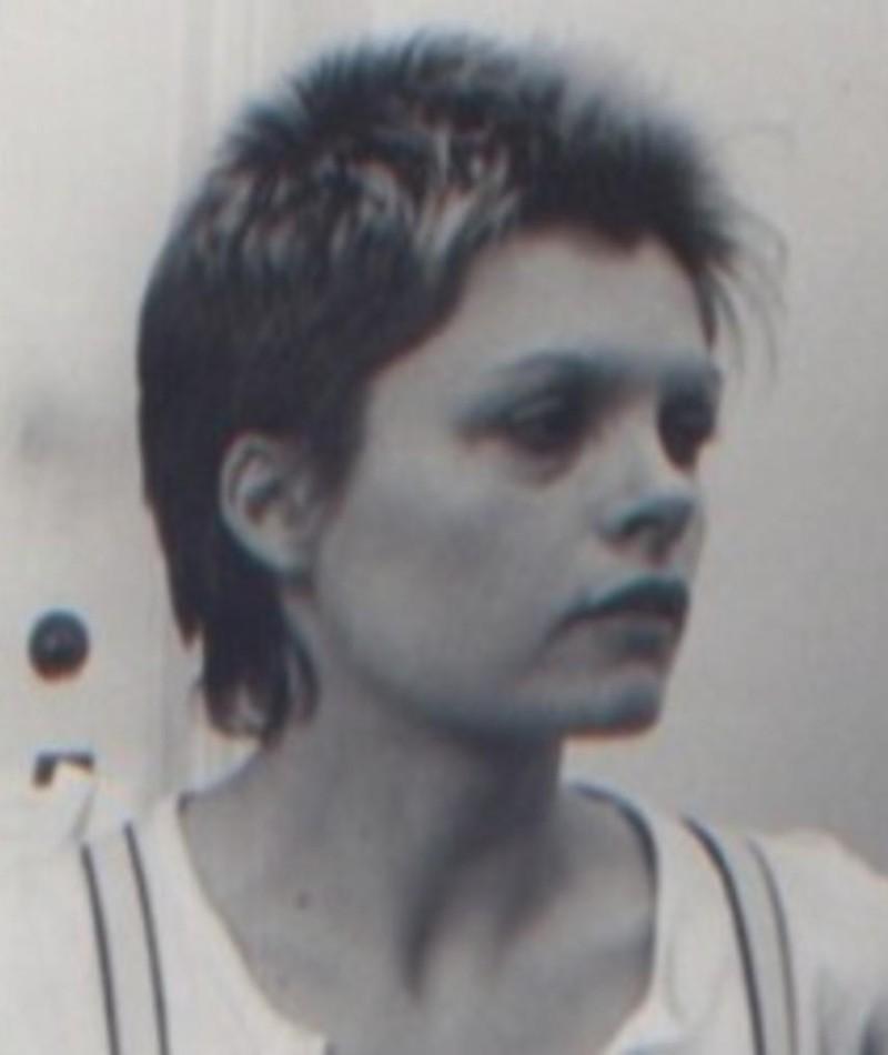 Photo of Haydée Caillot