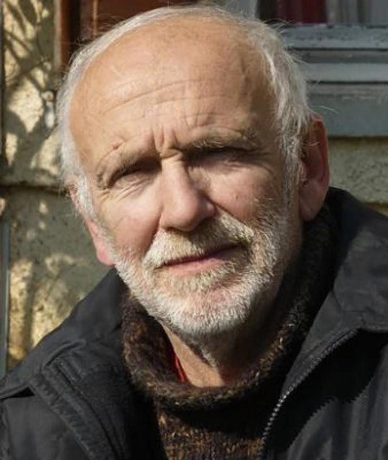 Claude Marti fotoğrafı