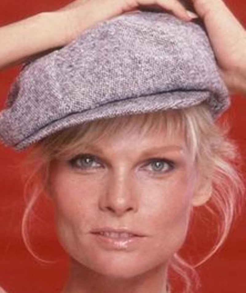 Photo of Cathy Lee Crosby