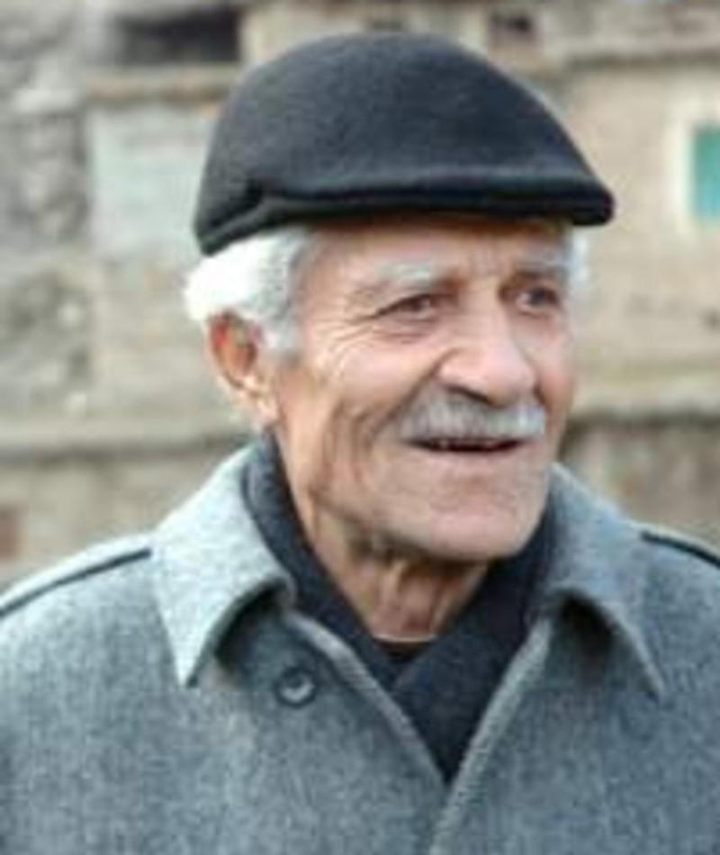 Photo of Ismail Ghaffari