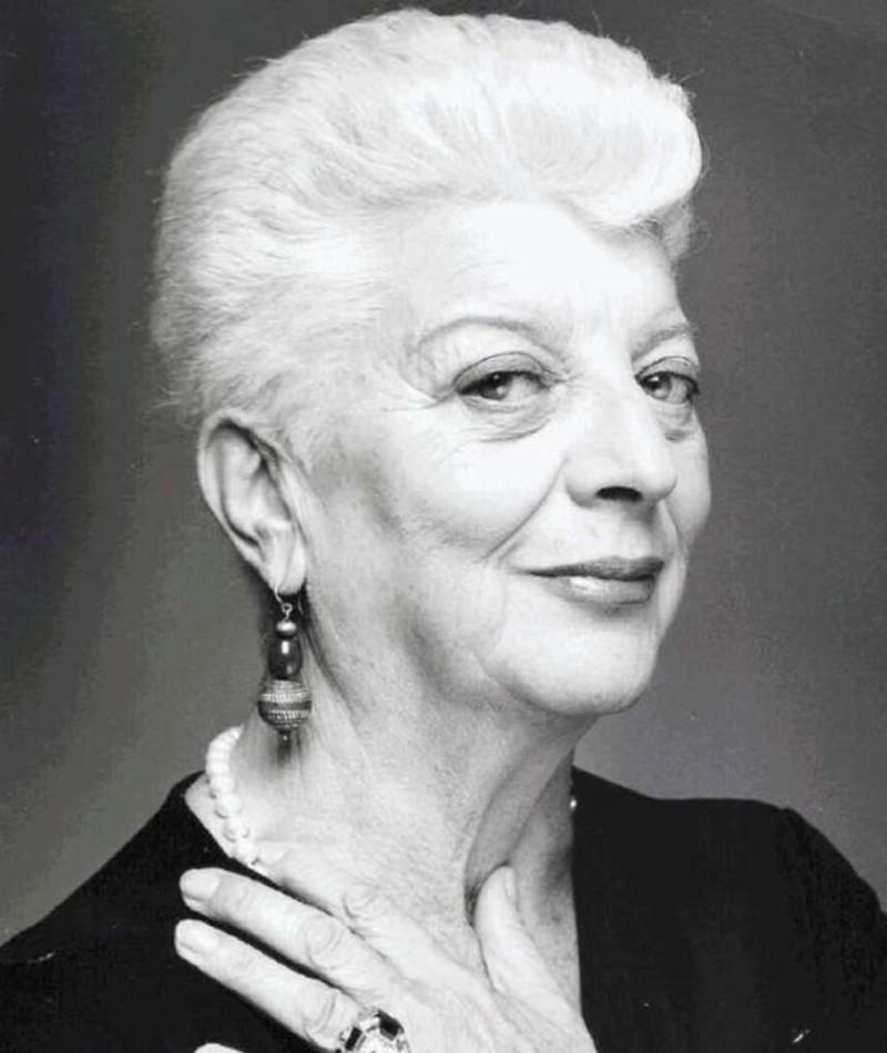 Photo of Bruna Parmesan