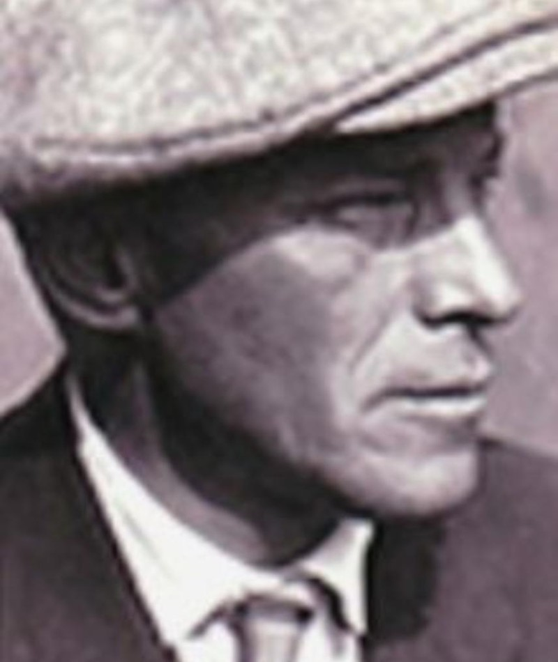 Photo of Elgin Lessley