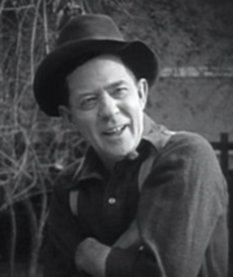 Photo of Joe Keaton