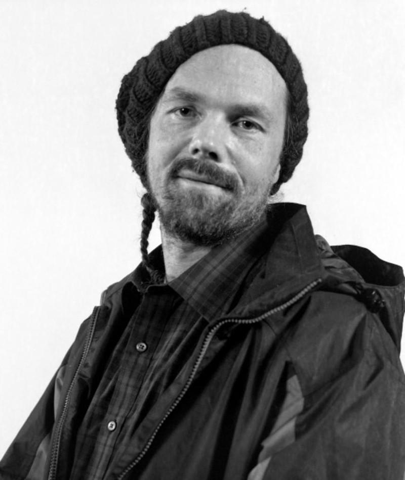Photo of Johannes Lehmuskallio