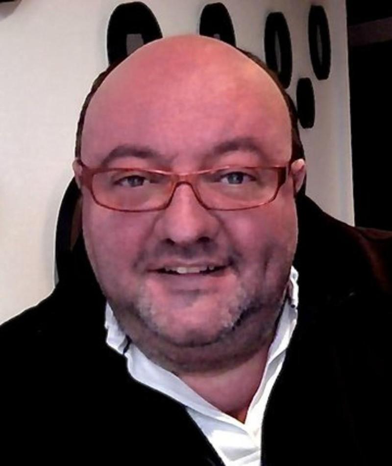 Photo of Bruno Seznec