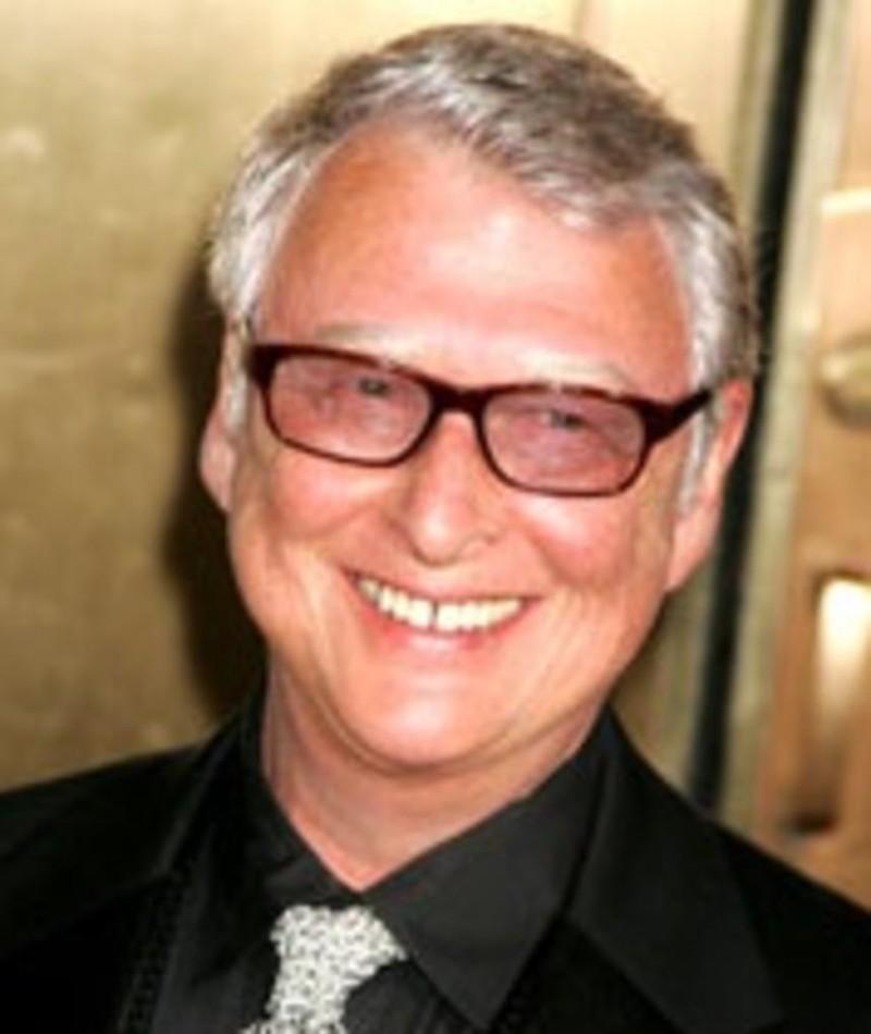 Photo of Mike Nichols