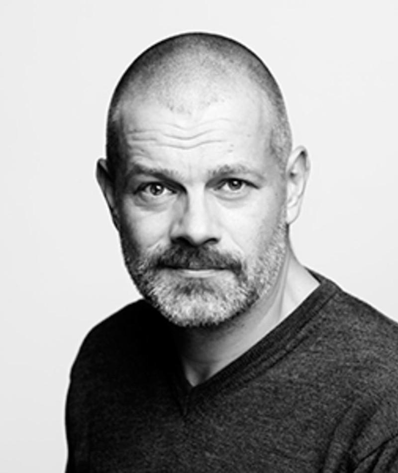 Photo of Mikkel Munch-Fals