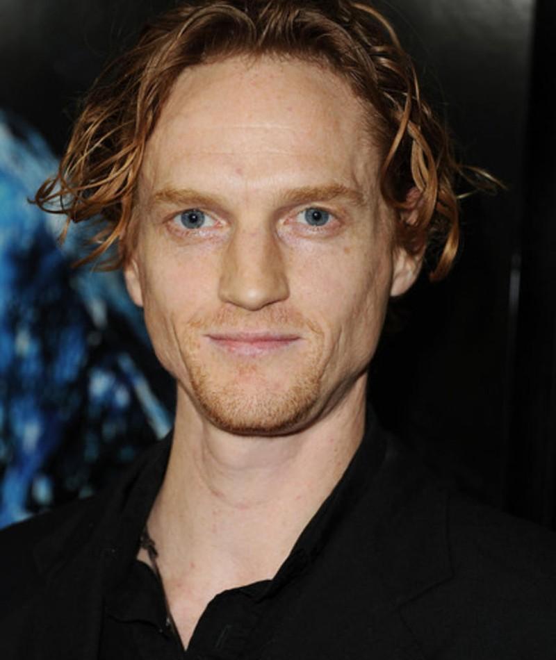 Photo of Christopher Baker