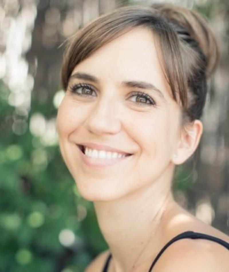 Photo of Aina Clotet