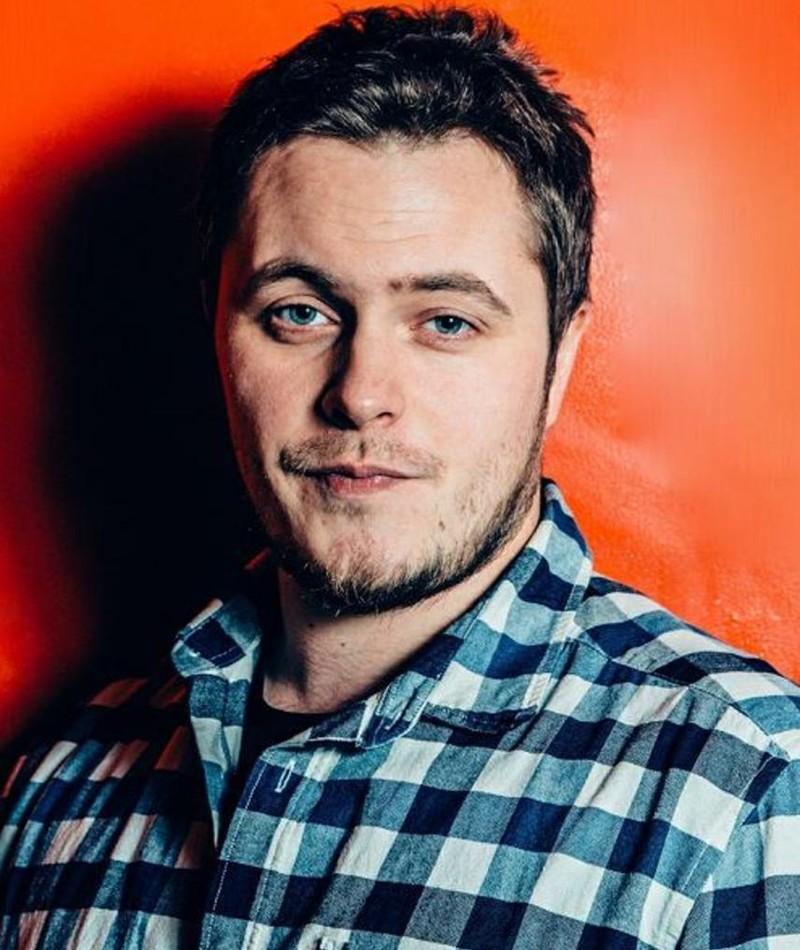 Photo of Tomasz Schuchardt