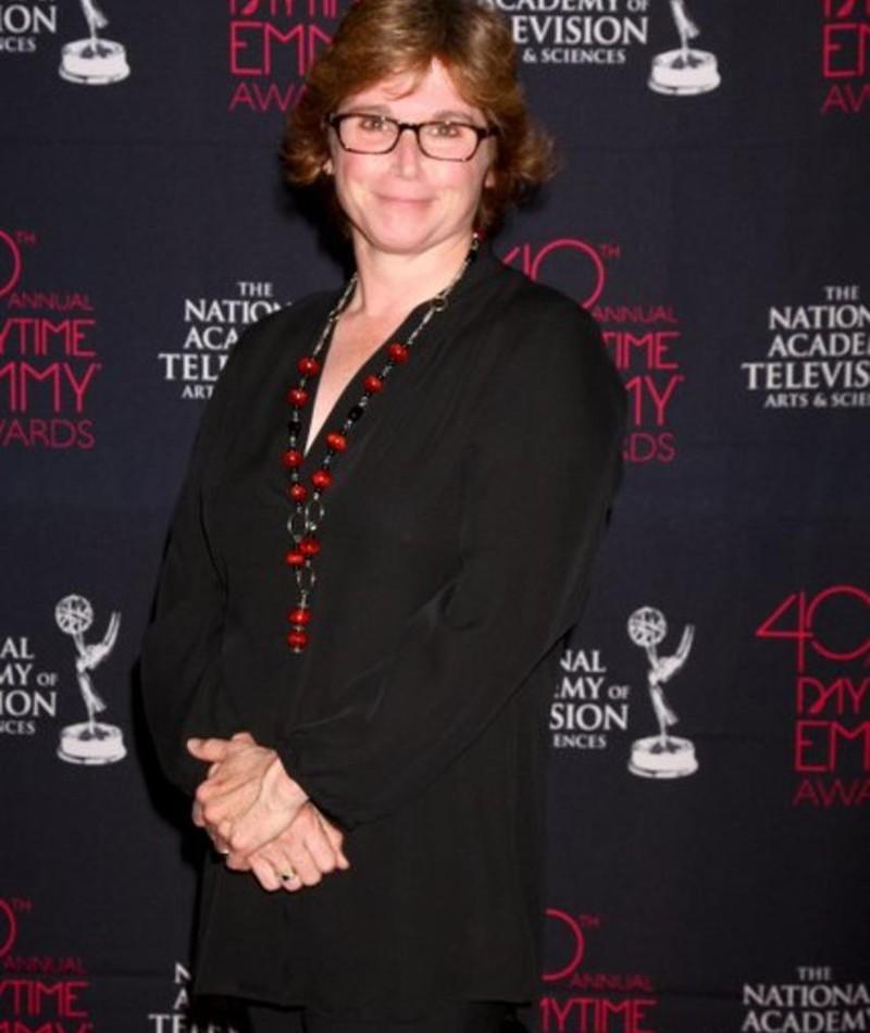 Photo of Lisa Robison