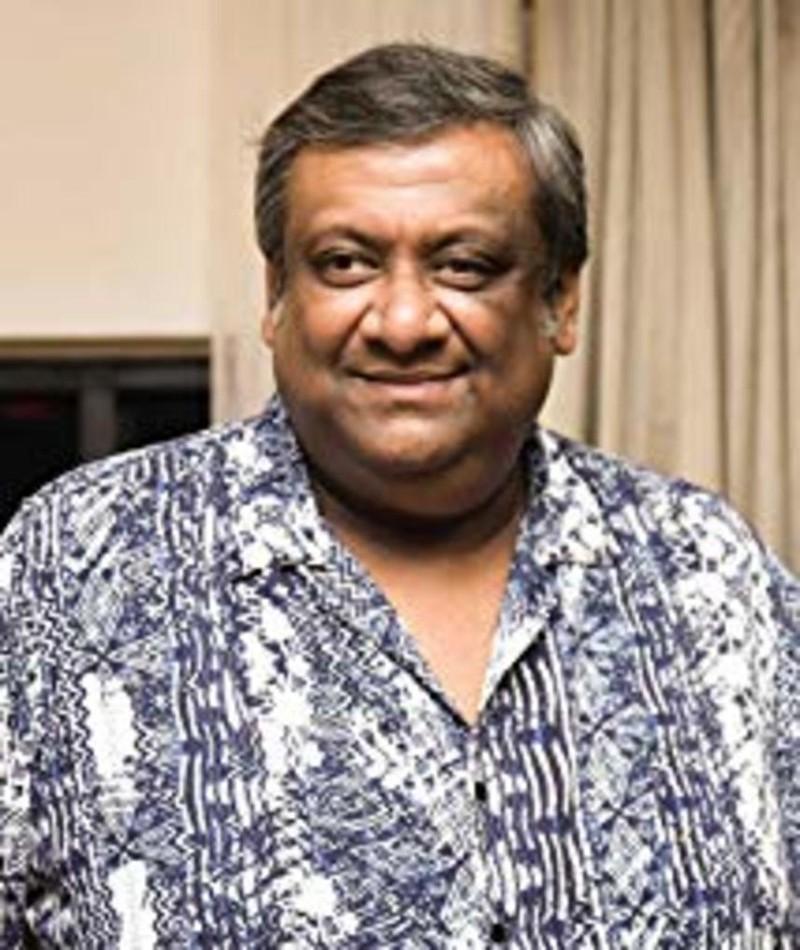 Photo of Kaushik Ganguly